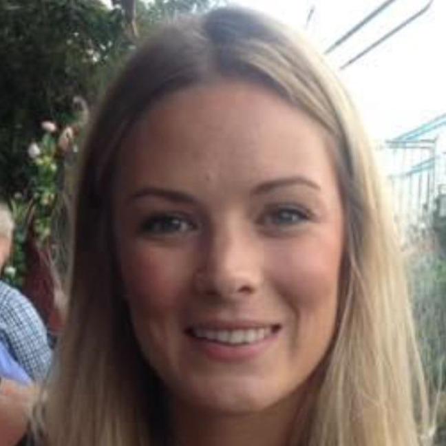 Megan Baird