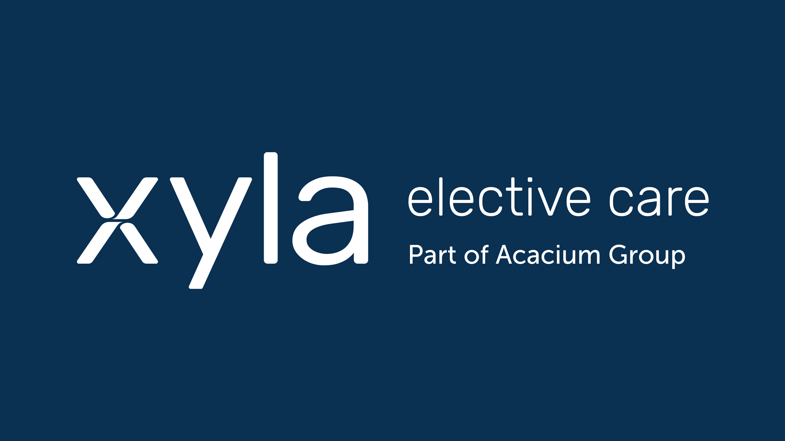 Xyla Elective Care